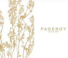 PAGEBOY 2015 WINTER