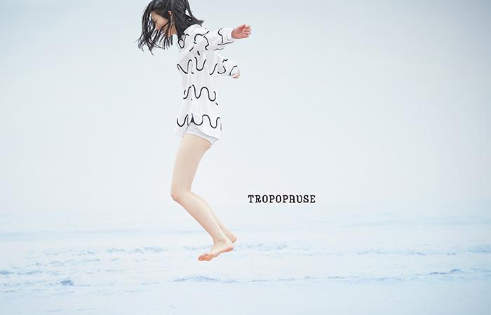 TROPOPAUSE 2014-2015 A/W