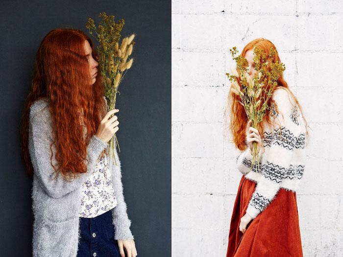 PAGE BOY 2015 Autumn & Winter