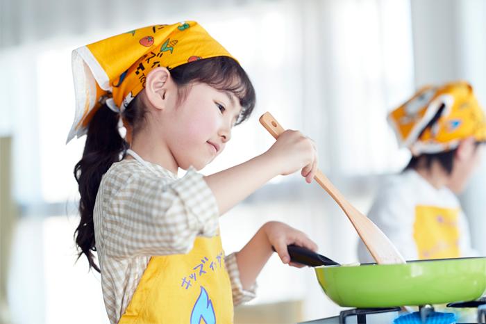 東京ガス 料理教室 2018